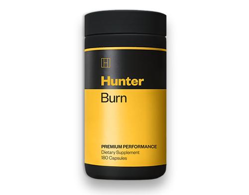 Hunter Burn best thermogenic for women