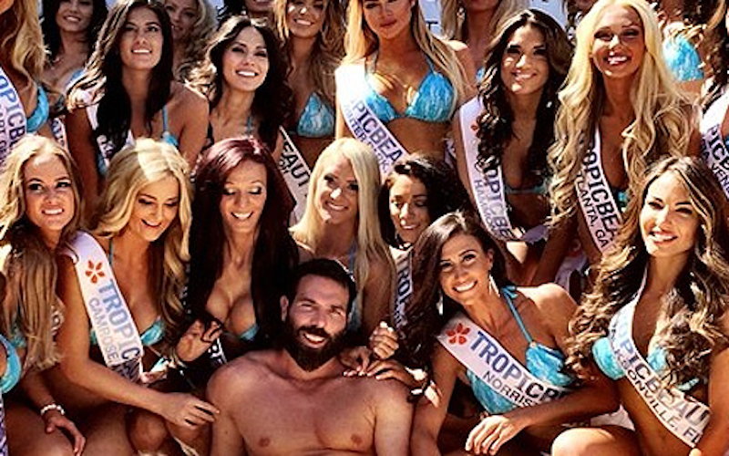 10 Women Who Have No Regrets For Partying With Dan Bilzerian 3