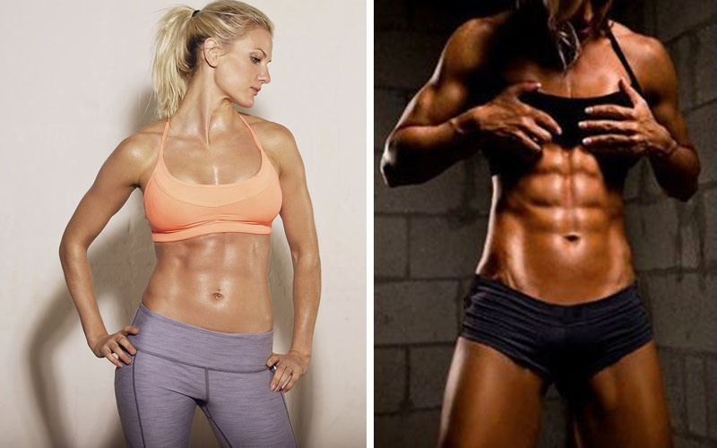 Photo of Get Chiseled Lower Abs With These Five Simple Exercises