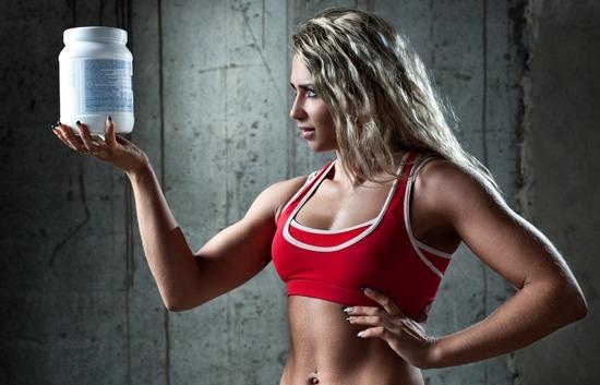 Best Protein Powder For Women 8