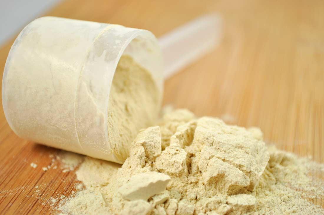 Best Protein Powder For Women 9