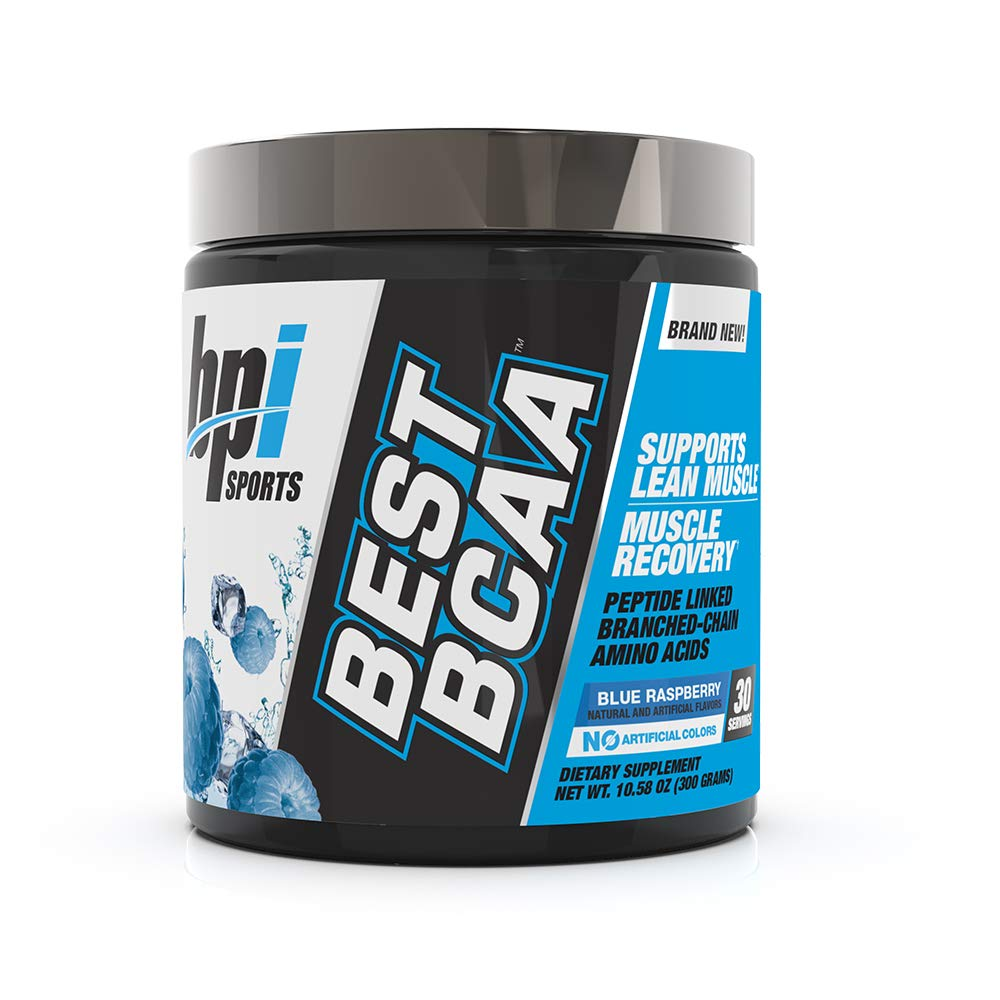Best BCAA Supplements For Women 2020 2