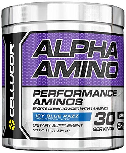 Cellucor Alpha Amino