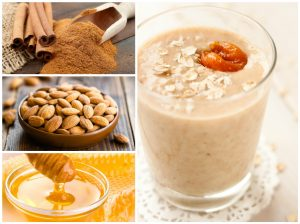 Avoid Knee Surgery with This Delicious Cinnamon Pineapple Smoothie Recipe! 2