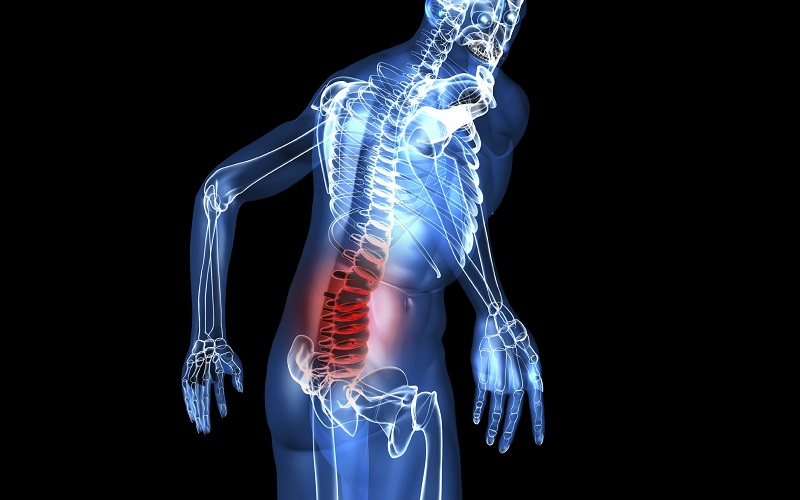 4 Ways To Improve Your Posture And Stop Pain 3