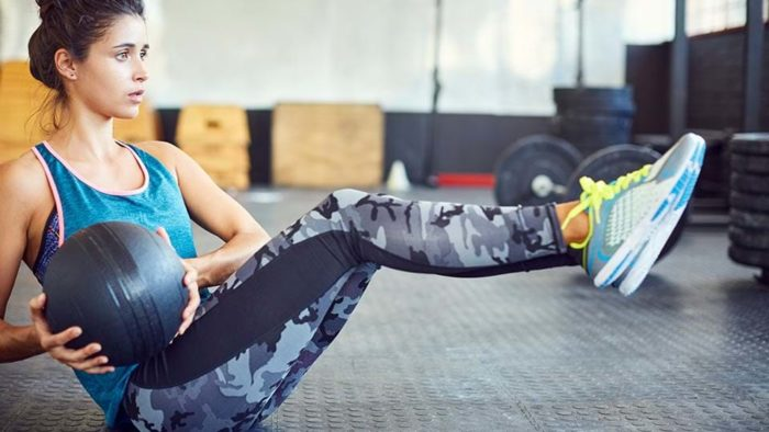 These 5 Exercises Will Give You Rock Hard Abs 2