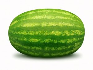 Watermelon citrulline malate