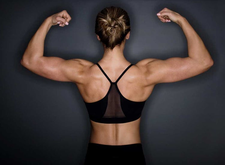 Photo of Bringing Sexy Back with the Essential Back Workout