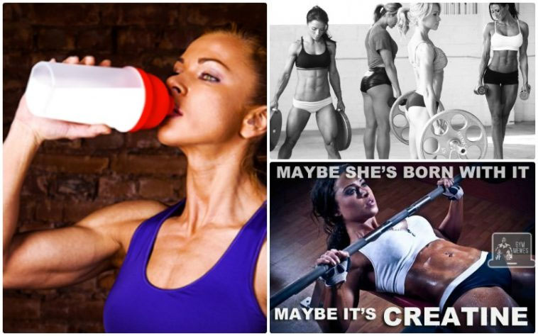 Photo of Best Creatine Supplements For Women