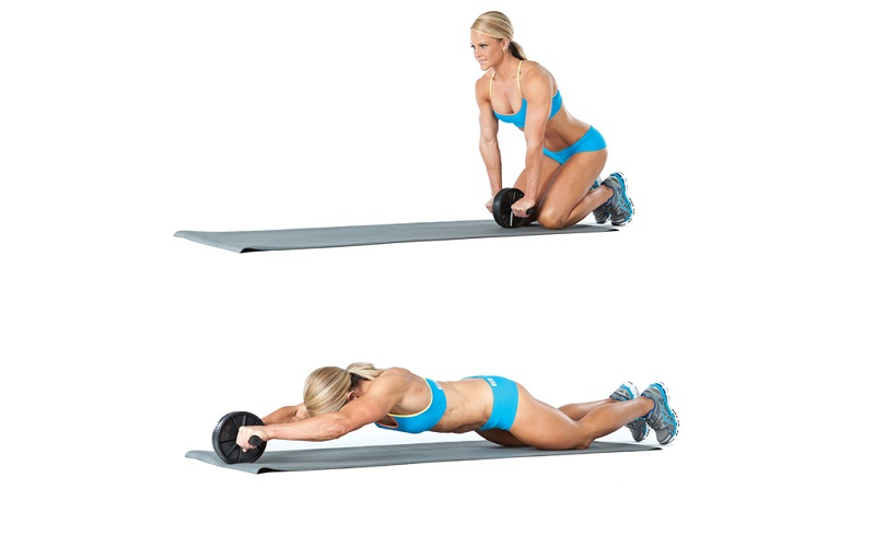 Skip Crunches And Do THIS To Get The Best Looking Abs 5
