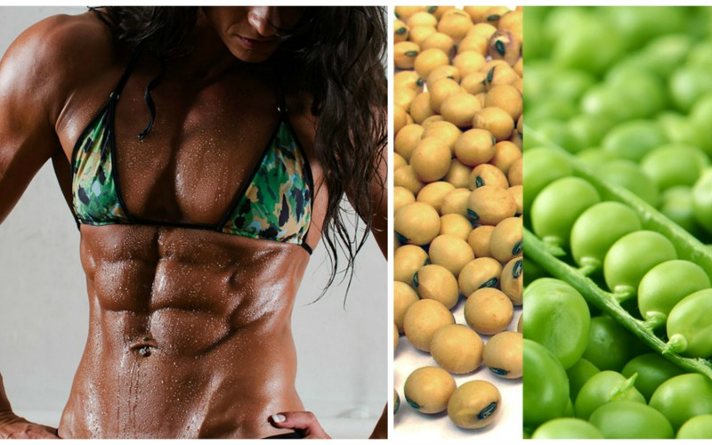 Make Gains By Eating These 20 High Protein Vegetables 11