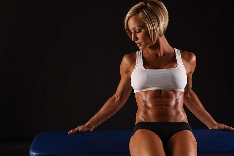 Skip Crunches And Do THIS To Get The Best Looking Abs 1