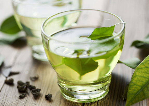 Green Tea as thermogenic for women