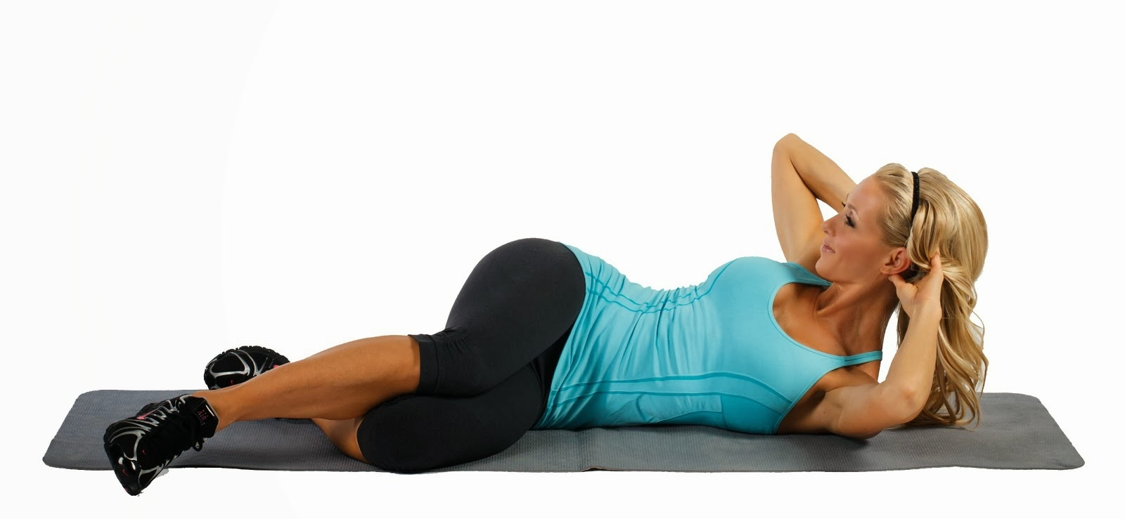 Get A 6-Pack In Six Minutes With These Six Exercises 3