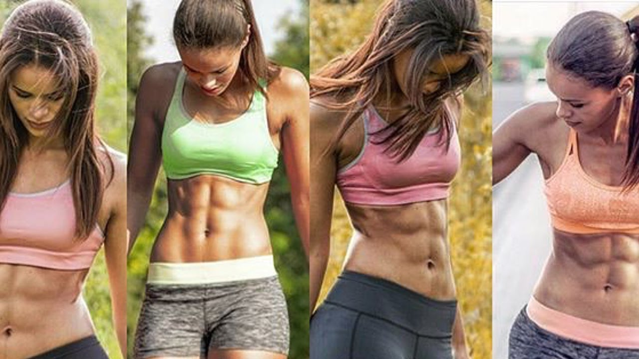 Get A 6-Pack In Six Minutes With These Six Exercises 1