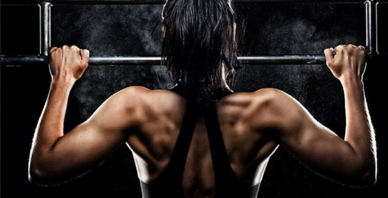 Photo of Build A Solid Back From Scratch With This 8-Week Pull-Up Program