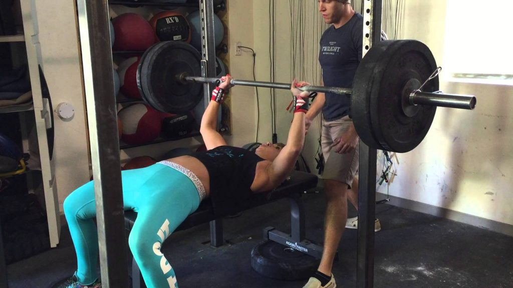 5 Ways to Increase Your Bench Press For A Better Bust 4