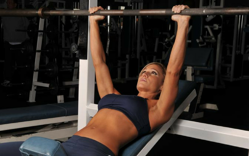 5 Ways to Increase Your Bench Press For A Better Bust 3