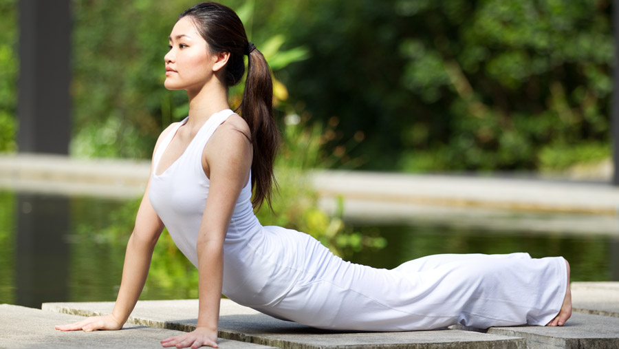 Try This 5-Day Workout Program For A Toned And Sexy Body 18