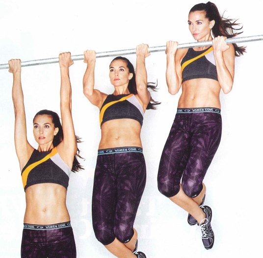 Try This 5-Day Workout Program For A Toned And Sexy Body 17