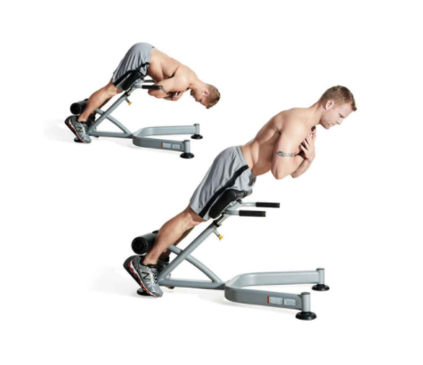 Core & Abs Exercise