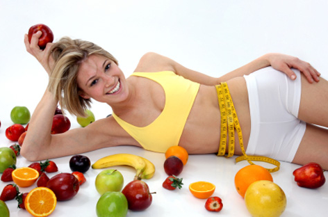 Learn To Maintain Diet