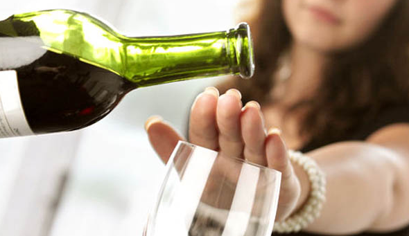 Reducing Alcohol
