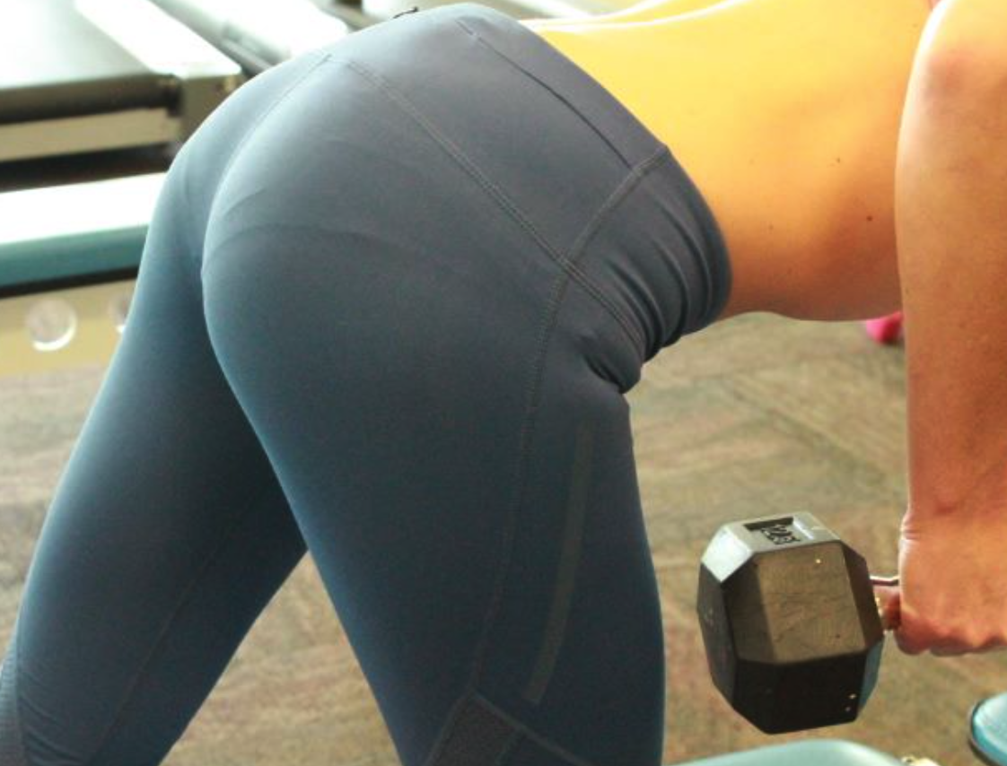 6 Reasons Why Women Go Commando at the Gym 2