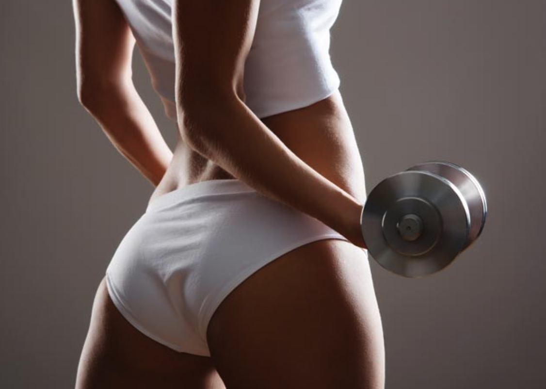 6 Reasons Why Women Go Commando at the Gym 4