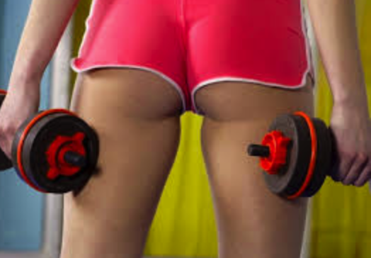 6 Reasons Why Women Go Commando at the Gym 8