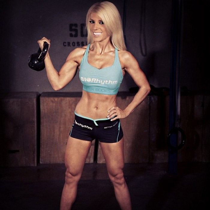 heidi somers natural bodybuilder