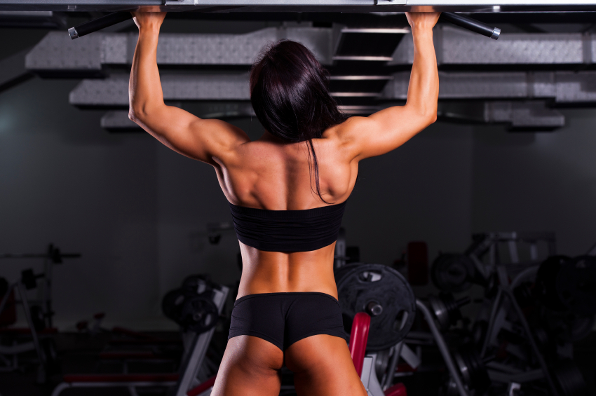 Try This 5-Day Workout Program For A Toned And Sexy Body 9