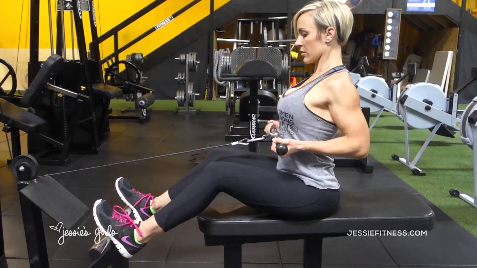 Try This 5-Day Workout Program For A Toned And Sexy Body 11