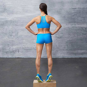 Try This 5-Day Workout Program For A Toned And Sexy Body 5