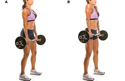 Try This 5-Day Workout Program For A Toned And Sexy Body 14