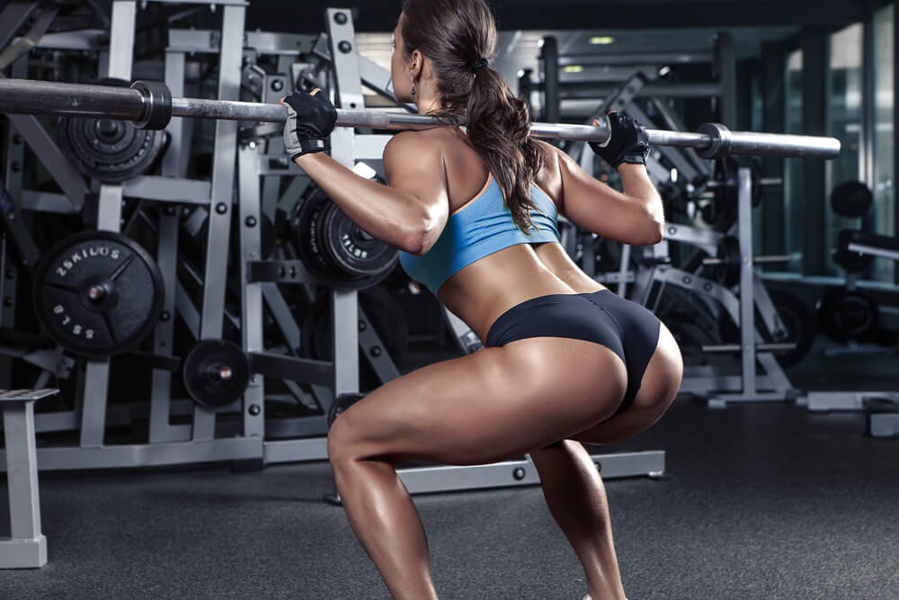 Try This 5-Day Workout Program For A Toned And Sexy Body 3