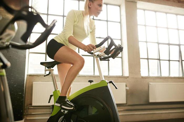 cardio training to get skinny legs