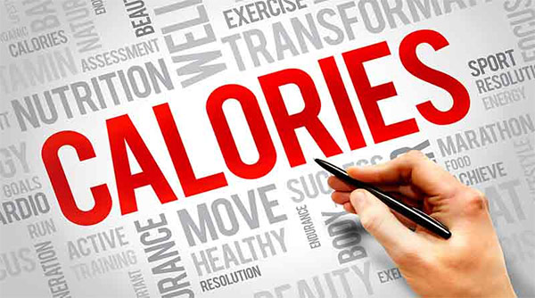 calories for female weight loss