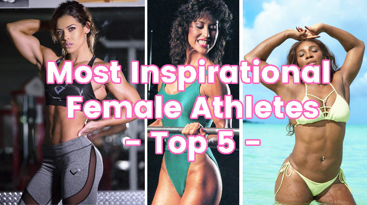 Most-Inspirational-female-athletes-top-5