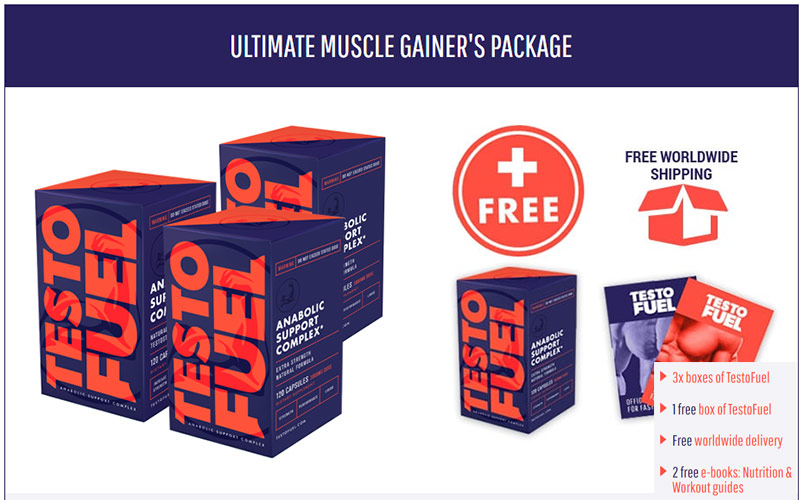Discounts-and-Coupons-TestoFuel-testosterone-booster
