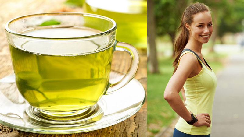 Are There Negative Effects from Green Tea Consumption