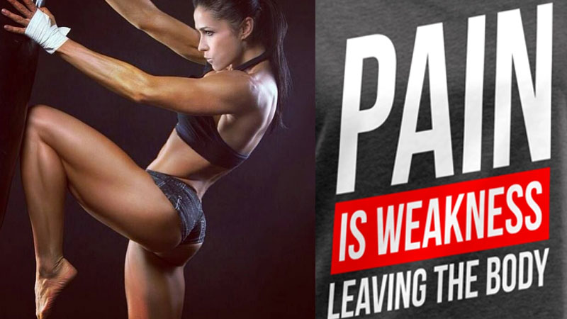 Photo of Do Women Have a Higher Pain Tolerance Than Men? What This Means for Workouts