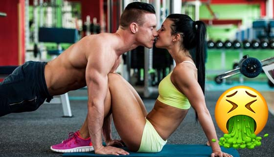 Photo of Love and Lunges – Is the Gym a Good Place to Meet Guys?
