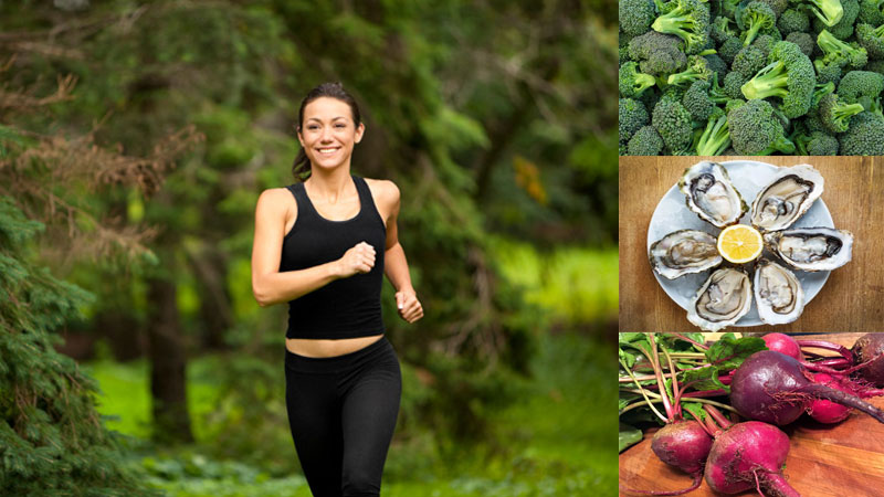 Essential Foods That Balance Hormones in Females