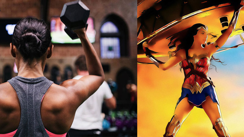 Photo of Gender Differences in Strength Training: Train like a Woman