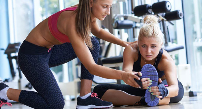 Photo of Should You Get A Personal Trainer? – The Easiest Way To Find Out.