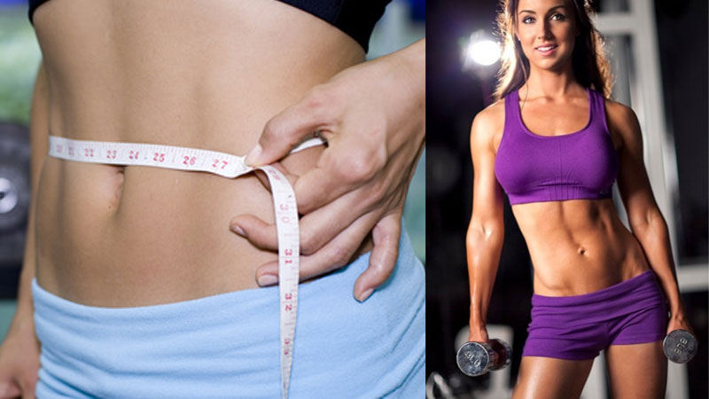 Testosterone for Women's Weight Loss