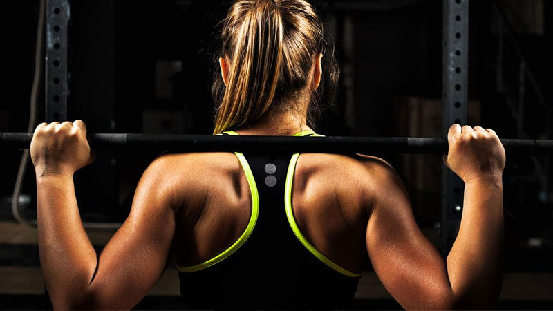 Women-strength-training-how-much-weight-should-a-woman-be-able-to-lift