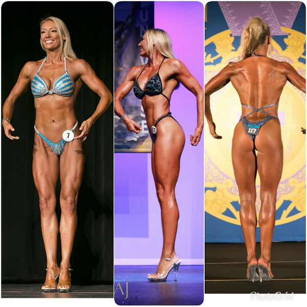 10 Best Vegan Female Bodybuilders To Follow on Instagram 10