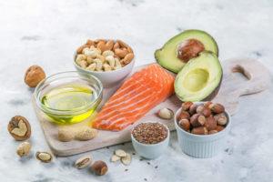Ketogenic fat foods eaten by alicia vikander for tomb raider movie
